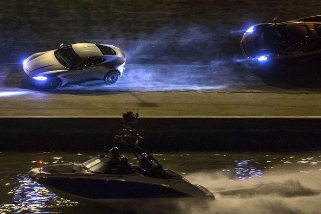 【レポート】映画『007 スペクター』の撮影で大破したクルマの総額は44億2,000万円! - Autoblog 日本版