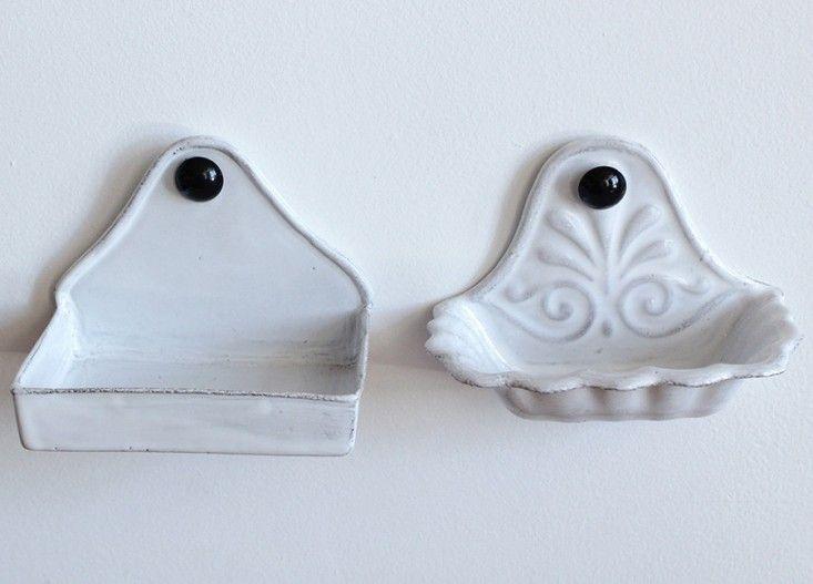 http://www.remodelista.com/products/astier-de-villatte-ceramic-wall-soap-dishes/