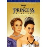 The Princess Diaries (Two-Disc Collectors Set) (DVD)By Julie Andrews