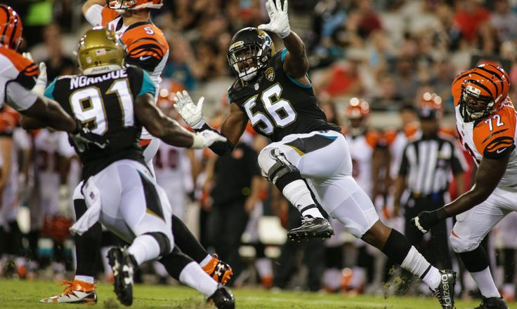 Jaguars DE Dante Fowler expected to return to practice on Friday = The Jacksonville Jaguars are hoping that defensive end Dante Fowler isn't gone for long. The former number-3 overall draft pick missed practice on Thursday with an illness, but is expected to return to practice on Friday.  At.....