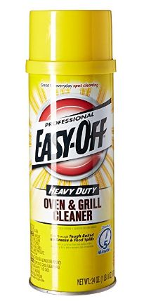 Easy-Off Professional Oven & Grill Cleaner