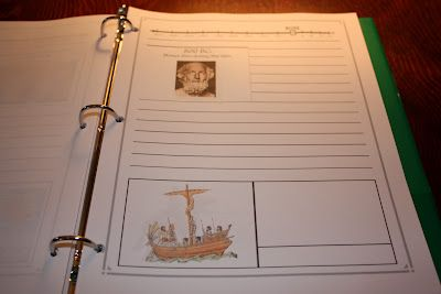 Story of the World Vol 1 Timeline Resources and Notebooking Pages