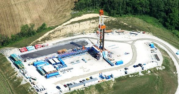 The oil cartel, OPEC, has confirmed what has been obvious to many for months: U.S. shale production is in deep, deep trouble as the fracking boom bursts in the