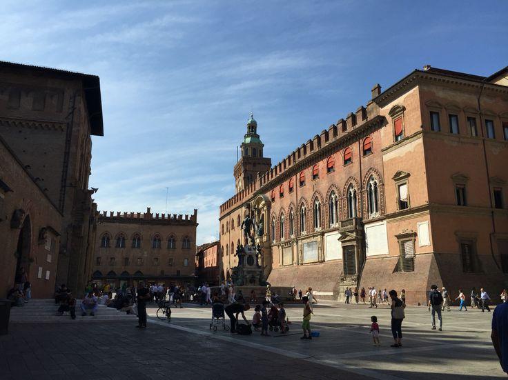 Bologna, Italia.