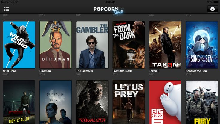 A brief history of Popcorn Time, the piracy service everyone's watching