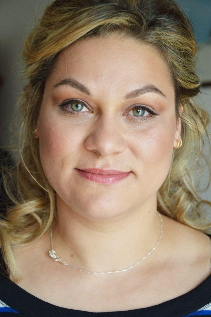 Wedding Inspired Make Up