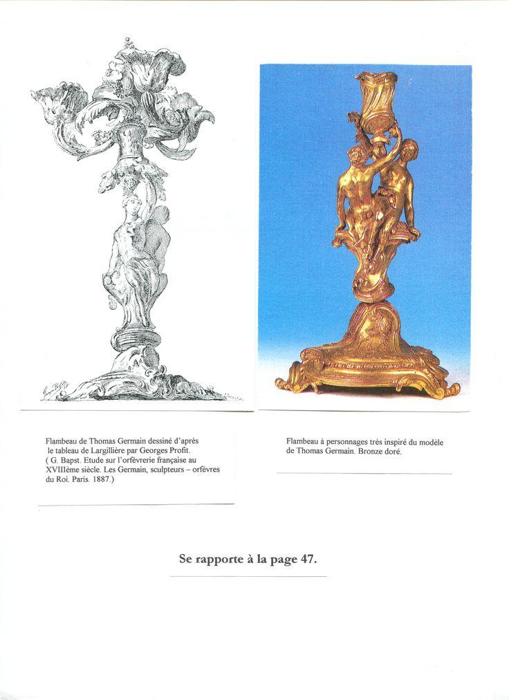 Page 41. Modèle de Thomas Germain. Pinterest/disdierdefay