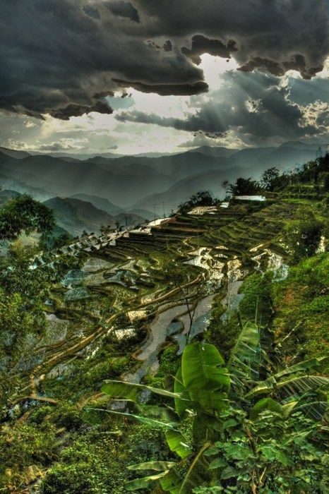 Yuanyang, China: Nature, Pastoral Collection, Chinese Landscapes, Beautiful Places, Amazing Places, Travel, Beauty, China
