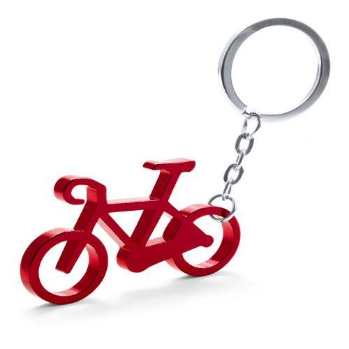 Μπρελόκ σε σχήμα ποδηλάτου m4589