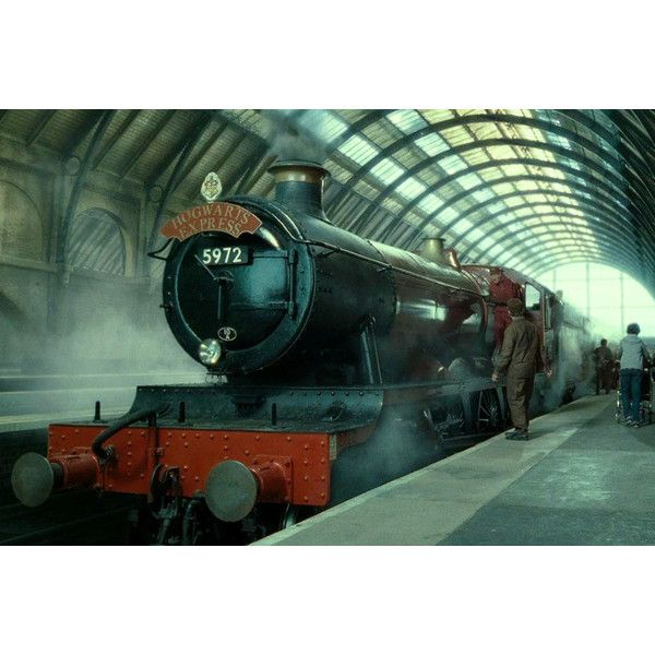 Harry Potter's Guide To Philadelphia A Special Hogwartsian Itinerary... ❤ liked on Polyvore featuring harry potter, backgrounds, hogwarts and fantasy