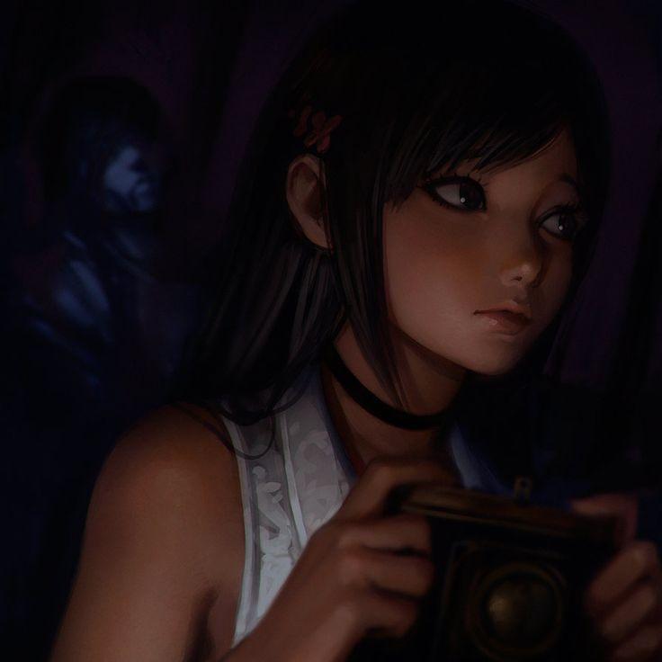 149 best Fatal Frame images on Pinterest | Fatal frame, Videogames ...