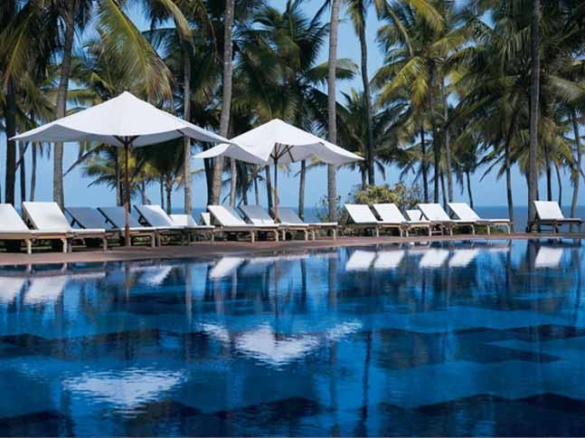 Vivanta by Taj - Holiday Village, Goa - Swimming Pool
