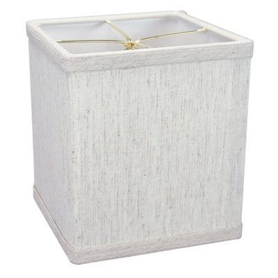 rectangle lamp shade replacement uk gallery linen rectangular color oatmeal small shades for table lamps