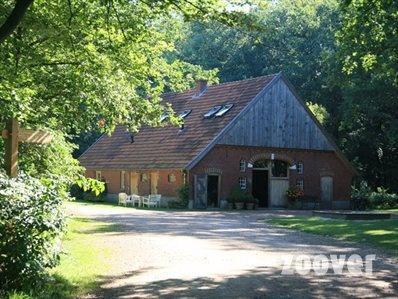"""Camping Olde Kottink- Twente, riviertje, broodbakken, iemand omschreef het als een """"VT wonen"""" camping waarin alles lijkt te kloppen."""