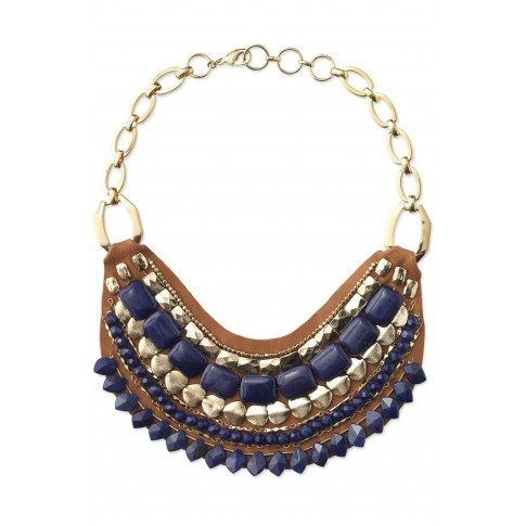 Stella & Dot Indira Necklace - What a great gift for the holidays!  50% off with PEOPLESD code at checkout!  Shop: http://www.stelladot.com/ts/6fkl5
