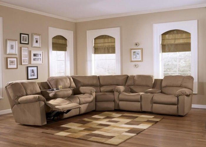 Ashley Furniture | Ashley Furniture Sectional Sale! Warehouse Clearance This  Weekend ONLY .
