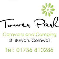 Tower Park Caravans and Camping Cornwall