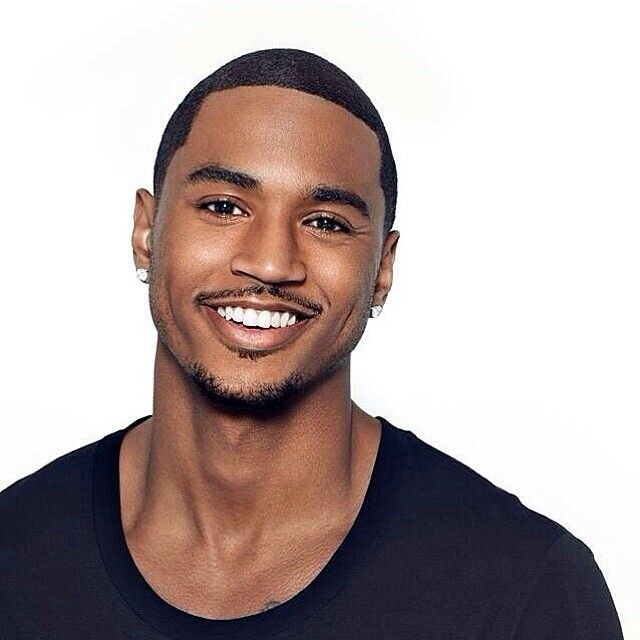17 Best images about My love Trey Songz Smile 2014