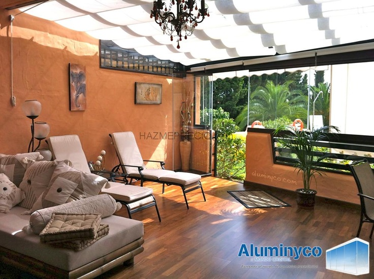 de terrazas cierres de cristal para terrazas cortinas de cristal en jaen