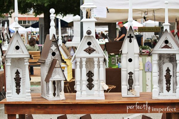 Troy Fest | Shop Displays | Perfectly imperfect
