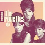 Be My Baby: The Very Best of the Ronettes [CD]