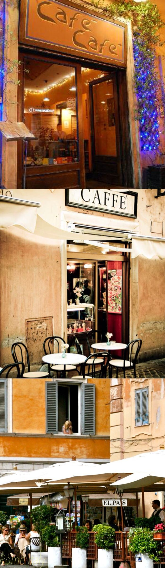 210 best ♕Cafe Society♕ images on Pinterest | Coffee shops, Coffee ...