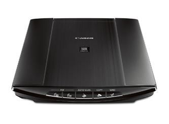 Canon CanoScan LiDE220 Color Image Scanner