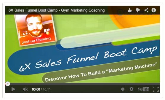 1000 Images About Gym Marketing Ideas On Pinterest Boot