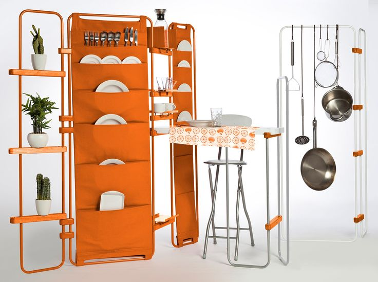 Lynko, the nomadic furniture collection                                                                                                                                                                                 More