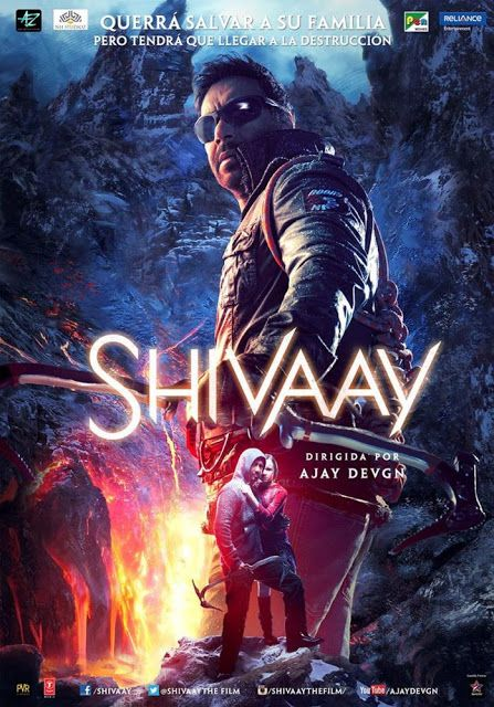 Shivaay(2016) Watch Full Movie Online and Download Free | Watch Free HD Movies