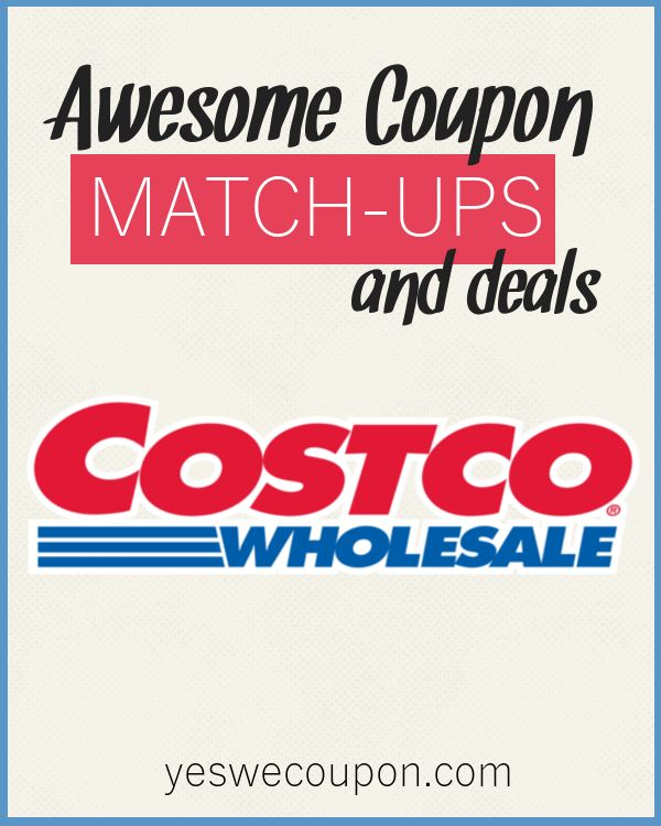 What are some good resources for Costco coupons?