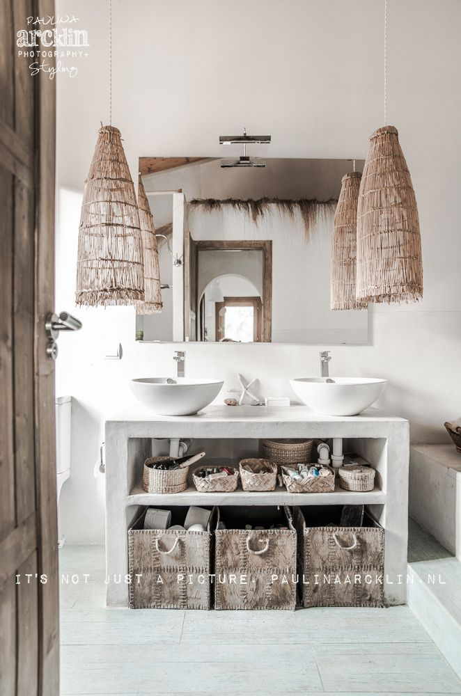 © Paulina Arcklin | MALLORCA BATHROOM LOVE | design Carde Reimerdes www.carde.de