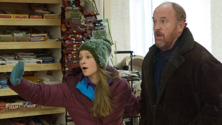 """The star of the FX series Louie talks about the pain of his first-ever open mic experience and the """"massive gift"""" of taking care of others before himself."""