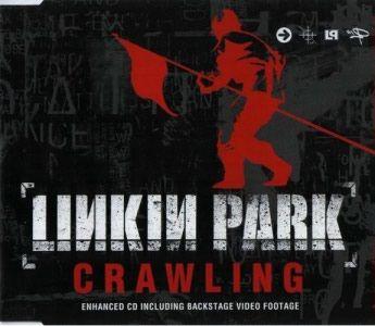 リンキン・パークの名曲。「Crawling」