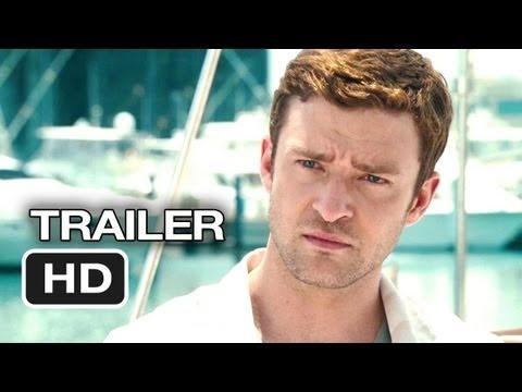 Runner, Runner Official Trailer #1 (2013) - Justin Timberlake Movie HD - YouTube
