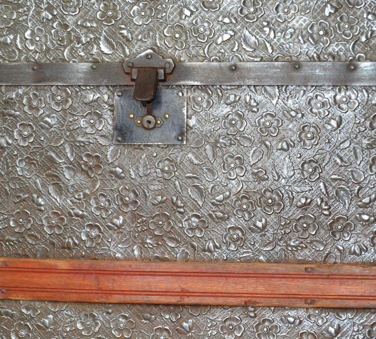 Decorar con muebles antiguos with decorar con muebles for Reciclaje de muebles antiguos