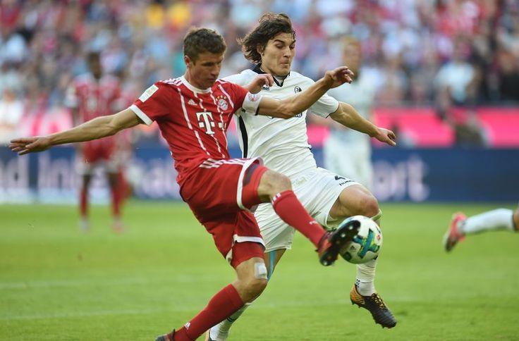 Anderlecht vs. Bayern Munich live stream: Watch Champions League online