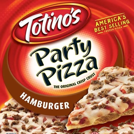 SAVE $1.00 ON FIVE  Totino's® Crisp Crust Party Pizza Coupons. #pizza #coupon #printablecoupon #coupons