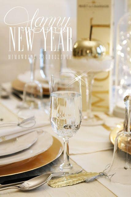 Na powitanie Nowego Roku, Mimowolne Zauroczenia-blog