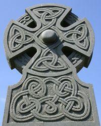 Celtic Symbol Dictionary