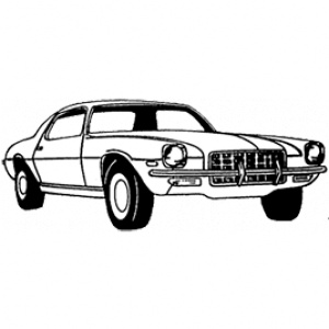 44 best images about 1971 camaro on pinterest