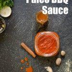 paleo bbq sauce recipe