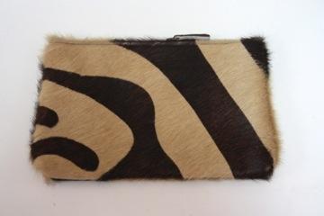 Fur Clutch $89.00