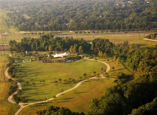 Oyster Creek Park in Sugar Land...Trails, Amphitheatre, and Special Events for Kids