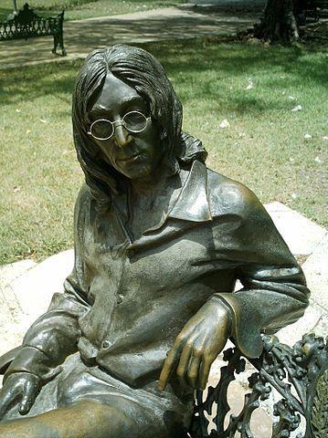 José Ramón Villa Soberón 1950 - Cuban Figurative sculptor - John Lennon Memorial in Cuba