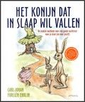 Het konijn dat in slaap wil vallen - Kobus Konijn kan niet slapen. Samen met zijn moeder reist hij naar tovenaar oom Gaap, die hem advies geeft. Vrij uitgebreid voorleesverhaal met instructies over het voorlezen, zodat kinderen gemakkelijker in slaap vallen.