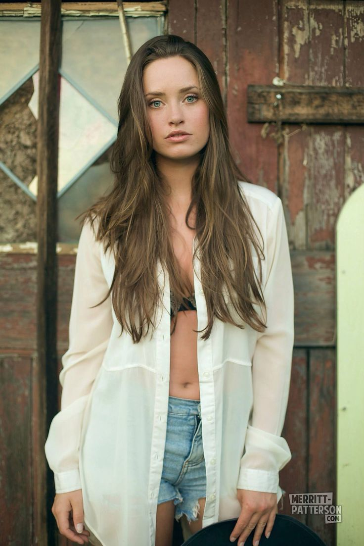 Merritt Patterson as Wendy Wood