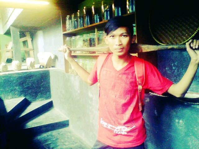 time for calm and relaxed on Museum Malang Tempo Doeloe