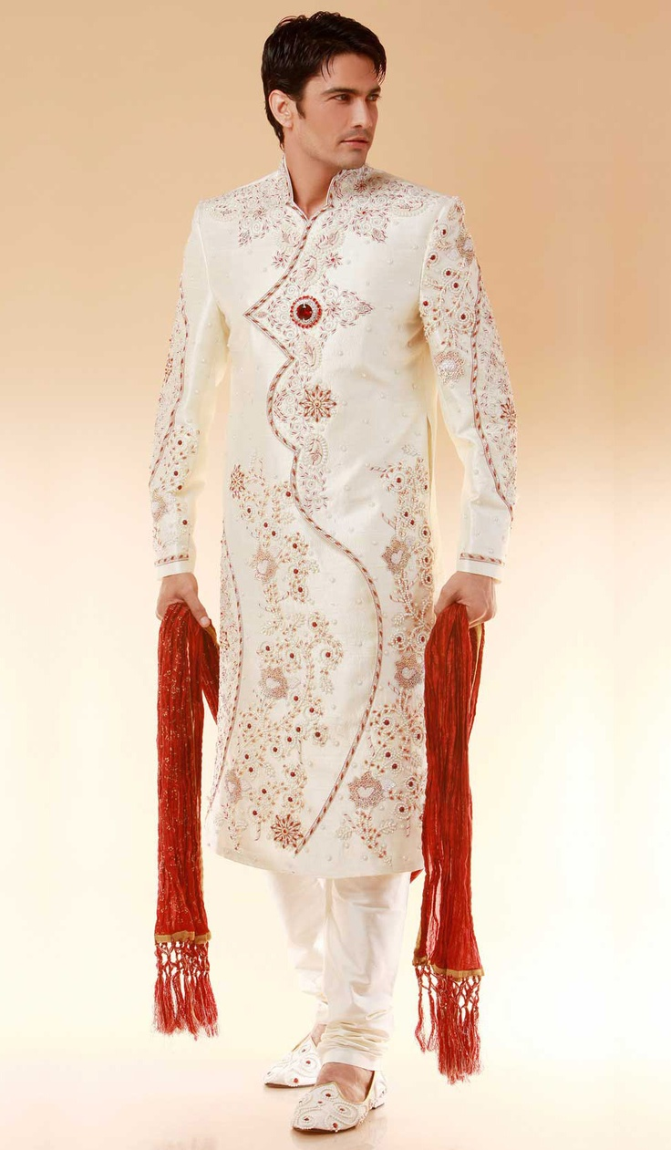 Pin stylish black pathani suit kurta for men ajilbabcom portal picture - Sherwani Designs For Men Wedding