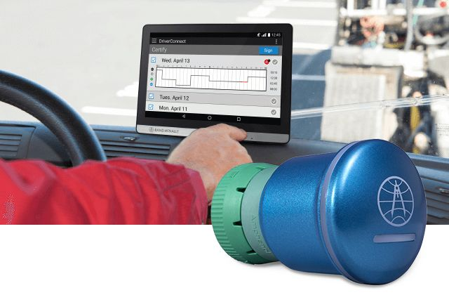 Ezlogz - #1 Electronic Logbook App For Truckers » Full ...
